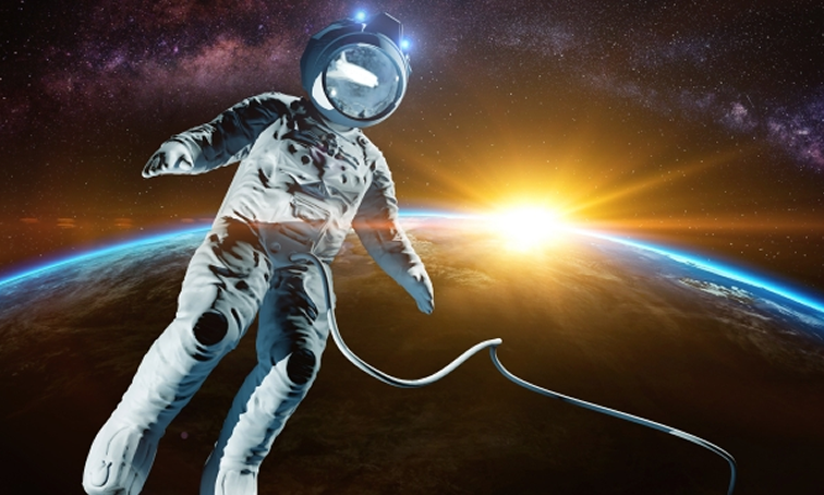 2017年2月モチゼミ 宇宙という夢への第一歩
