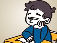 中高生の秋は中だるみに注意!秋に潜む学習の「落とし穴」とは?