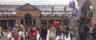イギリス短期留学