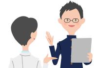 学力基礎講座の少人数対話型授業