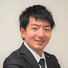 渋谷校校長 友井翔太