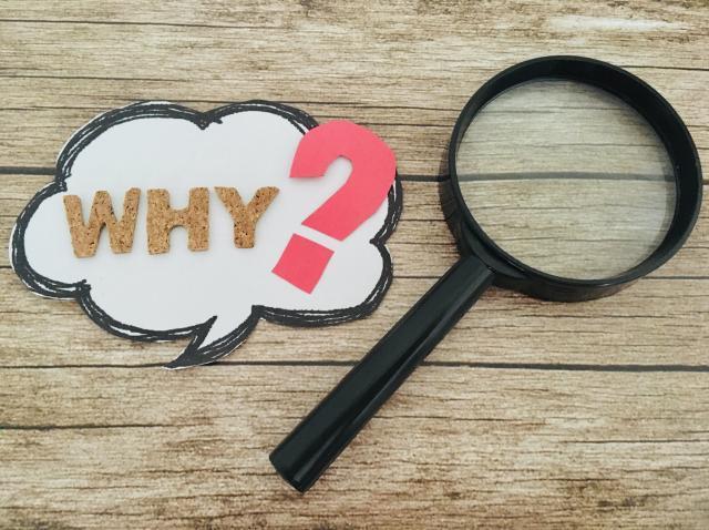 新学期から見直したい特集(2)「良い質問」のポイントとは?